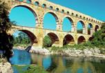Location vacances Cabrières - Résidence Club Pont Du Gard-3