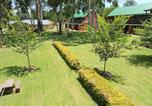 Hôtel Secunda - Bluegum Country Lodge-3