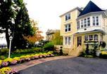 Location vacances Niagara Falls - Bedham Hall B&B-1