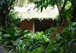 Hôtel Guápiles - Hacienda La Isla Lodge-1