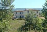 Location vacances Santa Fiora - Le Citte Agriturismo-2