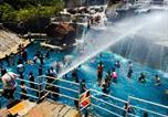 Camping Panchgani - Sherbaug Themepark & Luxury Tents-1
