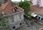Location vacances Београд - Apartment Delight-2