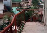 Hôtel Baguio - Le Monette B&B-3