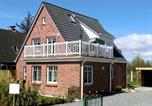 Location vacances Saint Peter-Ording - Haus-Deckstein-Ferienwohnung-Eg-1