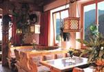 Location vacances Glorenza - Gasthof Iris-4