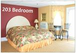 Hôtel Somers Point - Ocean Manor 1100 Inn-2