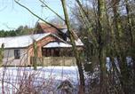 Hôtel Yaxley - Grove Flock Farm-3