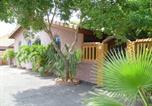 Hôtel Aruba - Flamboyant Garden Villas-1