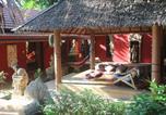 Villages vacances Ko Chang - Baan Ton Rak Boutique Resort-3