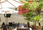 Hôtel Hagenthal-le-Bas - Hilton Basel-4