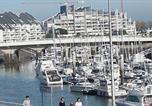 Location vacances Le Pouliguen - Vue Sur Le Port-1