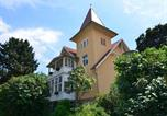 Location vacances Ballenstedt - Holiday home Charlotte-1