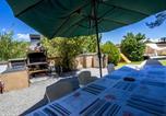 Location vacances Lliçà d'Amunt - Villa Manel-4