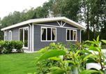 Villages vacances Zandvoort - Holiday Park Velsen-Zuid 8306-1