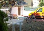 Location vacances Fiumicino - Casa Mary-4