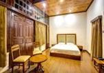 Hôtel Bajaura - Ramgarh Heritage Villa-2