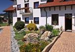 Location vacances Ružomberok - Penzion Biely Dom-1
