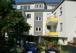 Location vacances Gernsbach - Berthold Suite-2