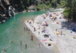 Location vacances Travo - Villa Castana-1