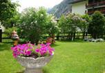 Location vacances Saas-Almagell - Apartment Azur-1