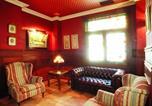 Hôtel Labastida - Luz Hotel-4