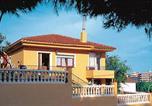 Location vacances Calafell - Casa Turmo (Cfl110) (110)-3
