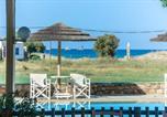 Camping Parikiá - Plaka Camping Naxos-2