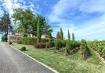 Location vacances Saint-Christophe-des-Bardes - Lys de Maisonneuve-4