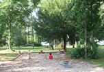 Camping avec Site nature Nort-sur-Erdre - Camping Du Port Mulon-1