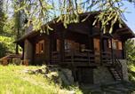 Location vacances Gressan - Chalet des Mélèzes-4