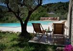 Location vacances Plaisians - Villa Les Dentelles-4