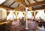 Hôtel Burnley - Premier Inn Burnley-4