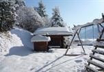 Location vacances Niedernsill - Haus Oberschwarten-4