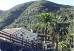 Location vacances Vallehermoso - Casa Rural El Rincón de Antonia-3