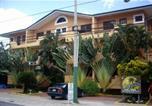 Hôtel Boca Chica - Calypso Beach Hotel-1