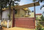 Location vacances Panchgani - Four Bedroom Luxury Bungalow in Panchgani!!-3
