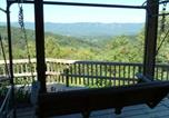 Location vacances Luray - Mountain Charm-2