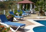 Location vacances Arenas - Casa Camaleon-3