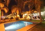 Hôtel Manzanillo - Hotel Real Posada-3