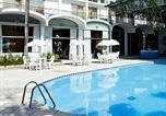 Hôtel São Bernardo do Campo - Palmleaf Grand Premium-3