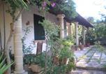 Location vacances Casarano - Villa Marcella-2