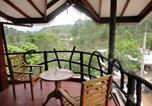 Hôtel Kitulgala - Punsisi Rest-4