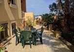 Location vacances Taviano - Villa Ines - depandance-4