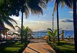 Location vacances Santa Cruz de Barahona - Villa Palmar de Ocoa-2