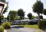 Camping  Acceptant les animaux Saint-Hilaire-de-Riez - Camping La Ningle-2