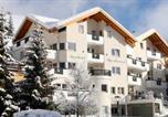 Hôtel Serfaus - Aparthotel Alpendiamant Serfaus-1