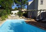 Location vacances Conca - Villa Sainte-Lucie de Porto-Vecchio-2