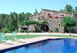 Location vacances Corçà - Casa Corça-1