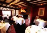 Hôtel 4 étoiles Calais - Wallett's Court Dover Spa Hotel-3
